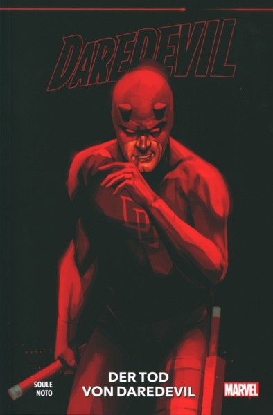 Daredevil: Der Tod von Daredevil SC