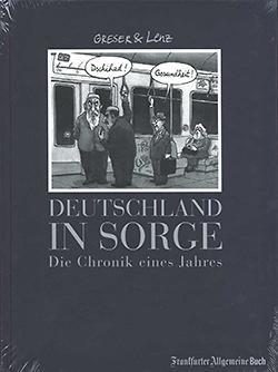 Deutschland in Sorge - Die Chronik eines Jahres (2005)