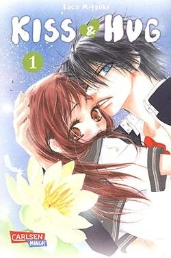 Kiss & Hug (Carlsen, Tb.) Nr. 1-3 (neu)