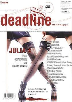 Deadline 35