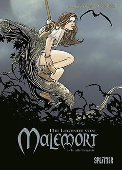 Die Legende von Malemort 6