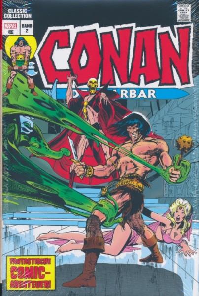 Conan der Barbar Classic Collection 2