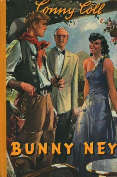 Conny Cöll Leihbuch Bunny Ney (Conny-Cöll-Verlag)