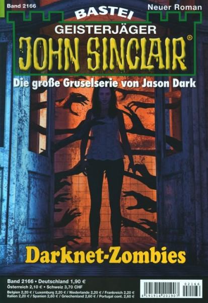 John Sinclair 2166
