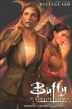 Buffy (Staffel 9) 3