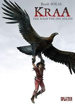Kraa 2 - Der Schatten des Adlers