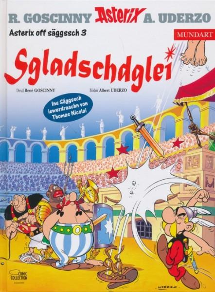 Asterix Mundart 78