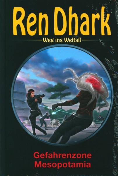 Ren Dhark: Weg ins Weltall 86