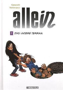 Allein (Piredda, B.) Nr. 7 (neu)