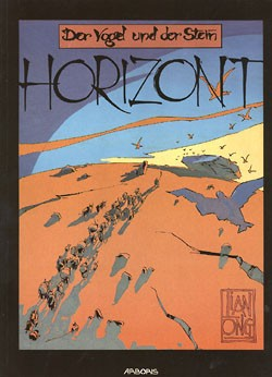 Horizont (Arboris, Br.) Nr. 1,2