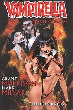 Vampirella Masters Series (Panini, Br.) Nr. 1+2 kpl. (Z1)