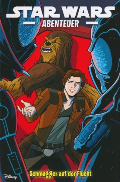 Star Wars Abenteuer 5