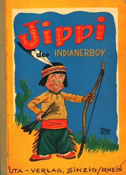 Jippi der Indianerboy (Uta, Br.) Nr. 1