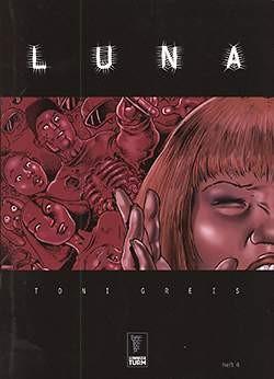 Luna (Schwarzer Turm, GbÜ.) Nr. 1-4