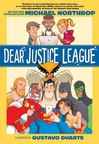 Hallo Justice League (03/20)