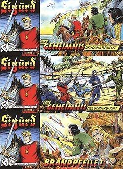 Sigurd (Sigurd Edition) Piccolo 6A
