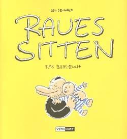 Raues Sitten (Reprodukt, Br.) (neu)