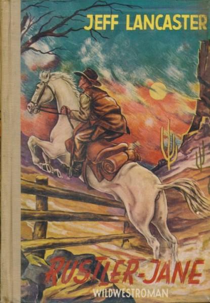 Lancaster, Jeff Leihbuch Rustler Jane (Arcus)