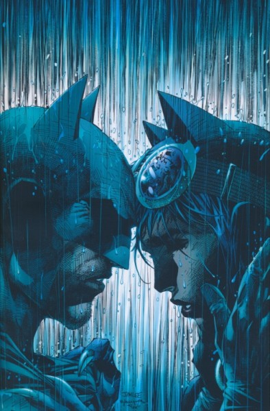 Batman (2017) 26 Hochzeitsvariant 27 - Cover Jim Lee