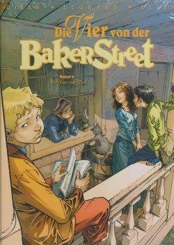 Die Vier von der Baker Street 6