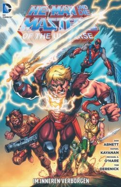 He-Man und die Masters of the Universe 04