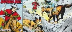 Buffalo Bill Piccolo 27