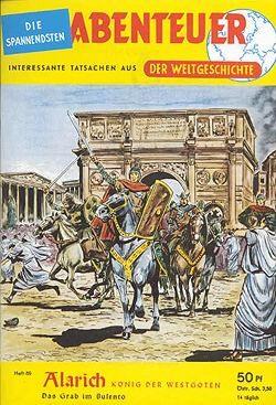 Abenteuer der Weltgeschichte 69