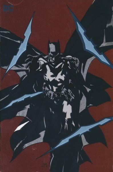 Batman Detective Comics (2017) 30 Batman-Tag Variant