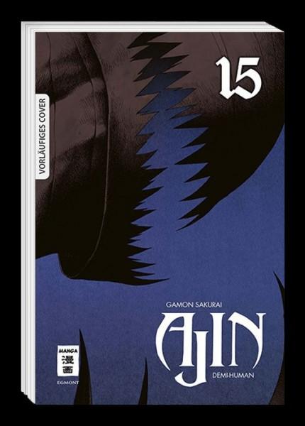 Ajin - Demi-Human 15 (09/20)