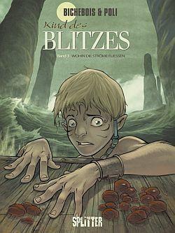 Kind des Blitzes (Splitter, B.) 3 (neu)