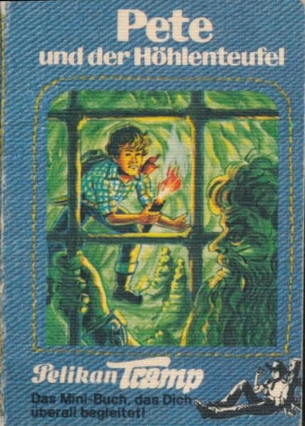 Pete Tramp Bücherei (Pelikan, Minibuch) Nr. 1-14