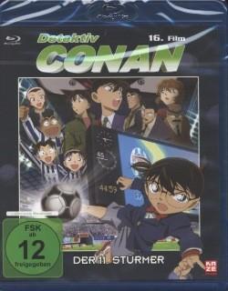 Detektiv Conan - Der 16. Film Blu-ray