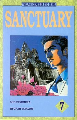 Sanctuary 07