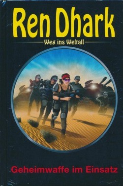 Ren Dhark: Weg ins Weltall 49