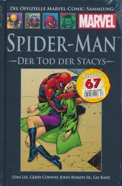 Spider-Man Der Tod der Stacys Classic XIX Die Offizielle Marvel Comic Sammlung