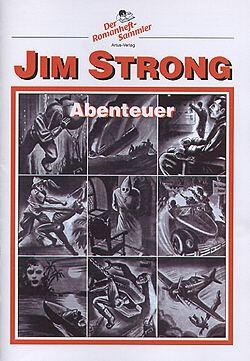 Jim Strong Bibliographie