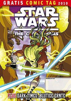 Gratis Comic Tag 2010: Star Wars