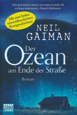 Gaiman, N.: Der Ozean am Ende der Straße SC