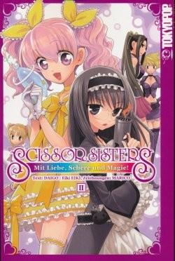 Scissor Sisters 2