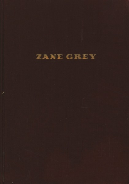 Grey, Zane Leihbuch Verlorene Fluss (Awa)