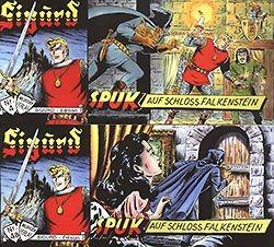 Sigurd (Sigurd Edition) Piccolo 4