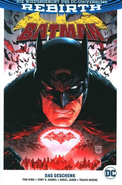 Batman (Panini, Br., 2017) Sammelband Nr. 6 Softcover