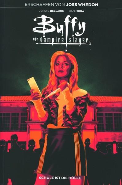 Buffy The Vampire Slayer (2020) 01