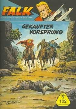 Falk Großband 102