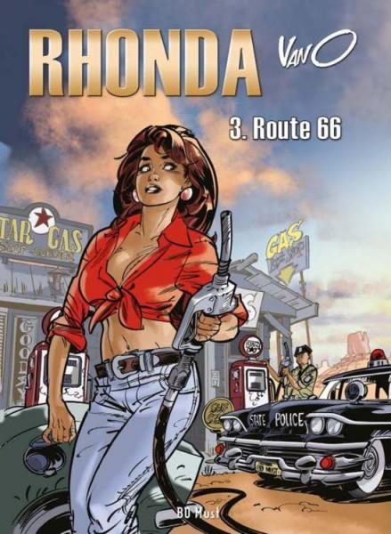 Rhonda 3 - Neue Edition (03/20)