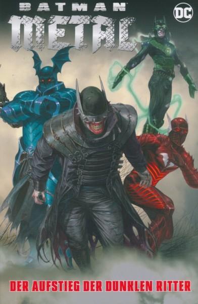 Batman Metal: Der Aufstieg der Dunklen Ritter SC