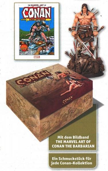 Conan der Barbar - Limitierte Collectors Box (11/20)