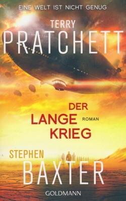 Pratchett, T./Baxter, S.: Der lange Krieg