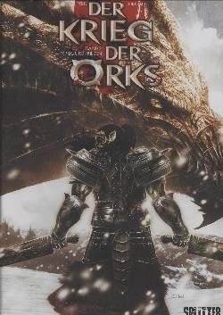 Der Krieg der Orks 2