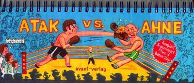 ATAK vs. Ahne (Avant, BQ)